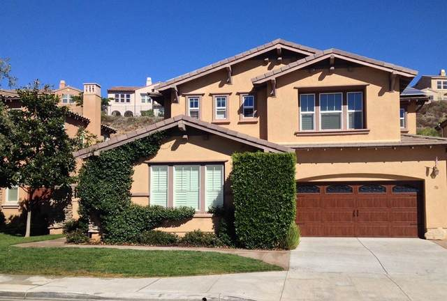 716 Hollowbrook Court, San Marcos, CA 92078 (#NDP2108926) :: Cochren Realty Team   KW the Lakes