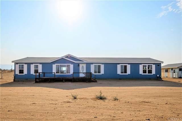 9932 Duncan Road, Phelan, CA 92392 (#EV21167860) :: Latrice Deluna Homes