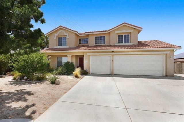 42005 62nd Street West, Lancaster, CA 93536 (#SR21167824) :: Mint Real Estate
