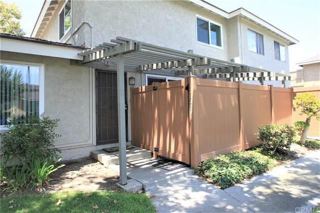 16901 Sierra Vista Way, Cerritos, CA 90703 (#PW21167816) :: Latrice Deluna Homes