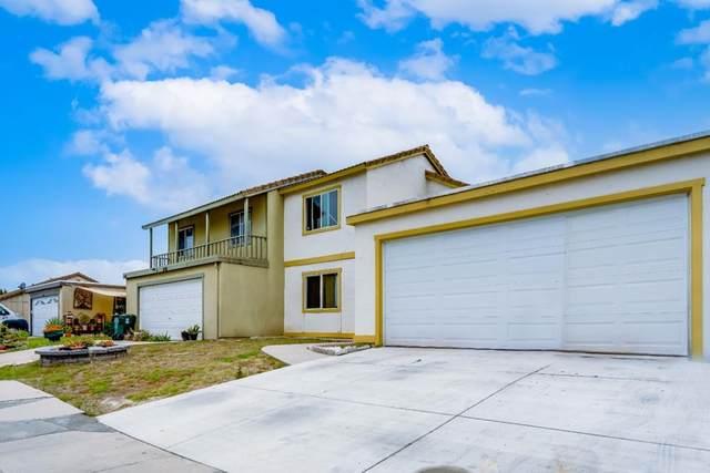 1515 Cherokee Drive, Salinas, CA 93906 (#ML81856196) :: RE/MAX Empire Properties