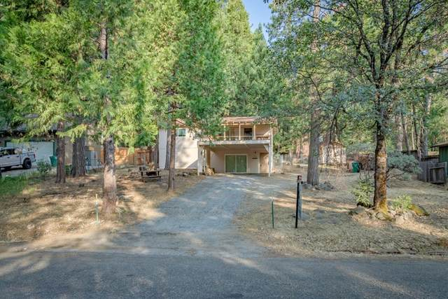 5060 Loch Leven Drive, Pollock Pines, CA 95726 (#ML81856191) :: Zen Ziejewski and Team