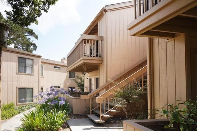 300 Glenwood Circle #282, Monterey, CA 93940 (#ML81856205) :: RE/MAX Empire Properties
