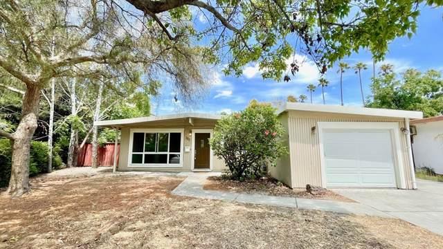 227 Hemlock Avenue, Sunnyvale, CA 94085 (#ML81856211) :: RE/MAX Empire Properties