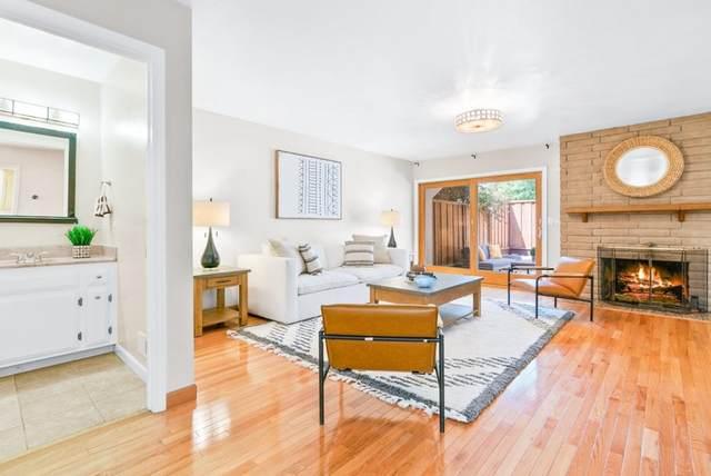 1029 Tulipan Drive, San Jose, CA 95129 (#ML81856183) :: RE/MAX Empire Properties