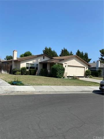 26162 Renton Place, Hemet, CA 92544 (#SW21147799) :: RE/MAX Empire Properties