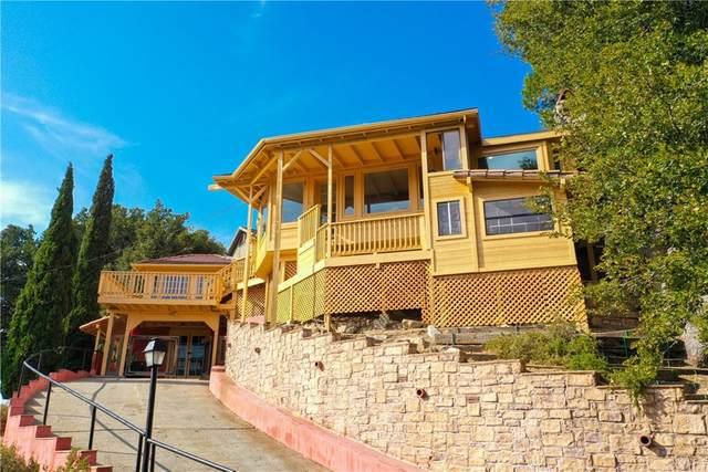 269 Delle Drive, Crestline, CA 92325 (#EV21159479) :: Doherty Real Estate Group