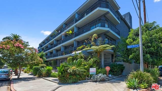 1355 N Sierra Bonita Avenue #310, West Hollywood, CA 90046 (#21767234) :: Better Living SoCal