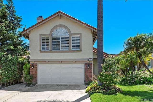 23602 Karen Ann Circle, Laguna Niguel, CA 92677 (#OC21167595) :: Legacy 15 Real Estate Brokers