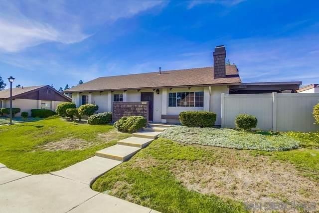 6987 Parkside Ave B, San Diego, CA 92139 (#210021665) :: CENTURY 21 Jordan-Link & Co.