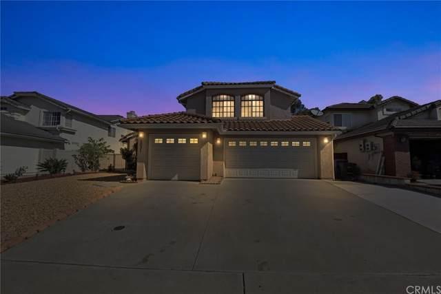 1031 Cordova Drive, Chula Vista, CA 91910 (#PV21167343) :: Robyn Icenhower & Associates
