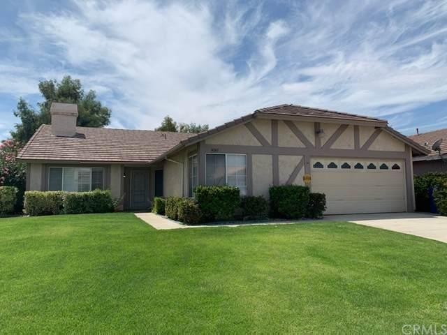 14261 Petaluma Court, Victorville, CA 92392 (#IV21167888) :: Zutila, Inc.
