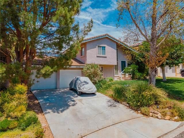 22978 Green Pine Drive, Canyon Lake, CA 92587 (#SW21159471) :: Necol Realty Group