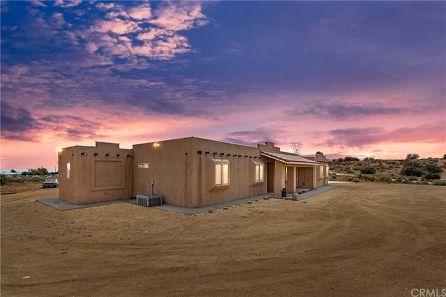 5925 Merced Road, Oak Hills, CA 92344 (#PW21167812) :: RE/MAX Empire Properties