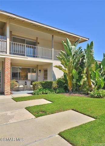 159 W Alta, Port Hueneme, CA 93041 (#221004202) :: RE/MAX Empire Properties