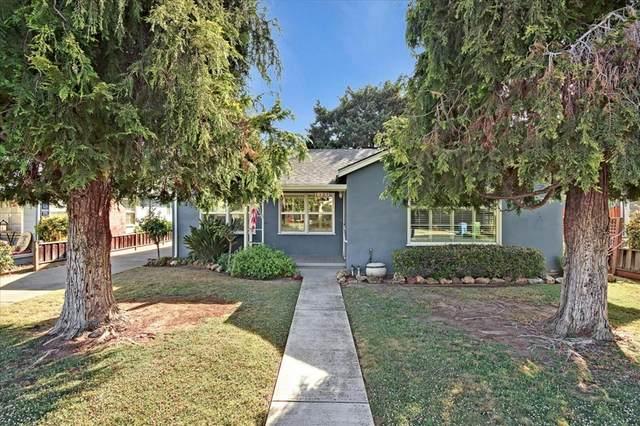 1137 Chapel Drive, Santa Clara, CA 95050 (#ML81856233) :: RE/MAX Empire Properties