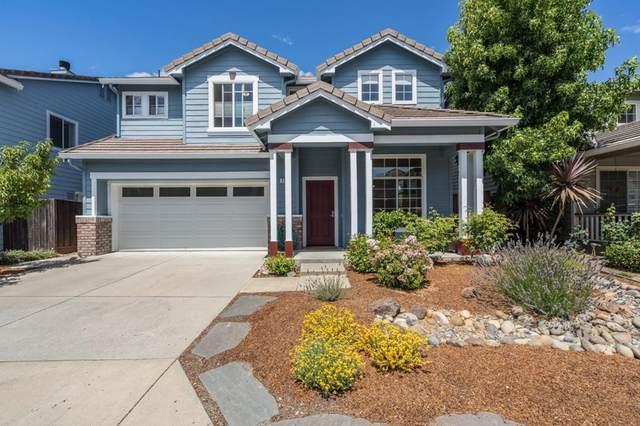 229 Navigator Drive, Scotts Valley, CA 95066 (#ML81856234) :: RE/MAX Empire Properties