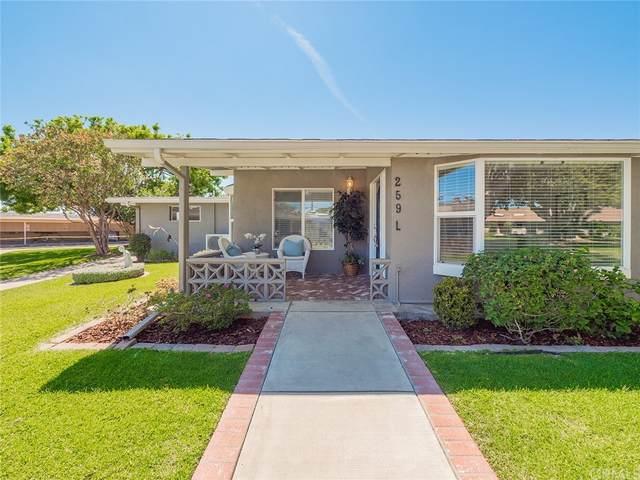 1541 Interlachen Road M10-259L, Seal Beach, CA 90740 (#RS21167709) :: RE/MAX Empire Properties
