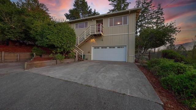 134 Pied Piper Lane, Santa Cruz, CA 95060 (#ML81856238) :: RE/MAX Empire Properties