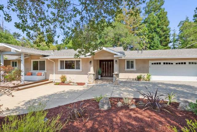 14527 Westcott Drive, Saratoga, CA 95070 (#ML81856241) :: RE/MAX Empire Properties