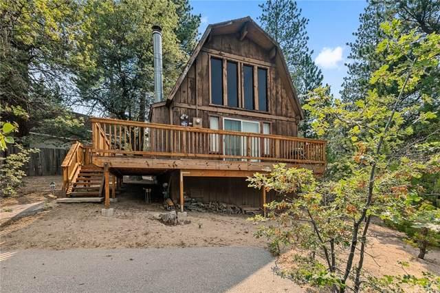 2550 Valhalla Drive, Running Springs, CA 92382 (#EV21167636) :: RE/MAX Empire Properties