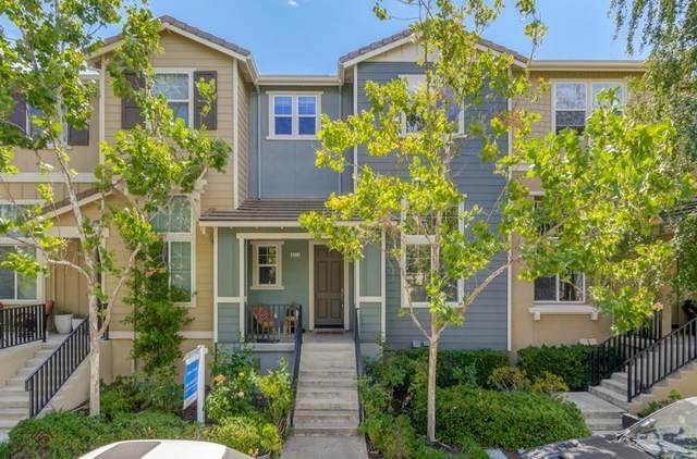 6273 Byron Lane, San Ramon, CA 94582 (#ML81856242) :: RE/MAX Empire Properties