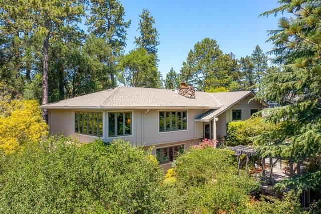 133 Spreading Oak Drive, Scotts Valley, CA 95066 (#ML81856224) :: RE/MAX Empire Properties
