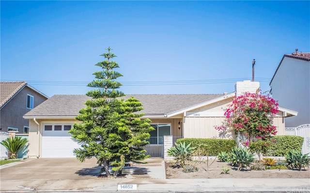 14852 Forrest Lane, Westminster, CA 92683 (#PW21167969) :: Zutila, Inc.
