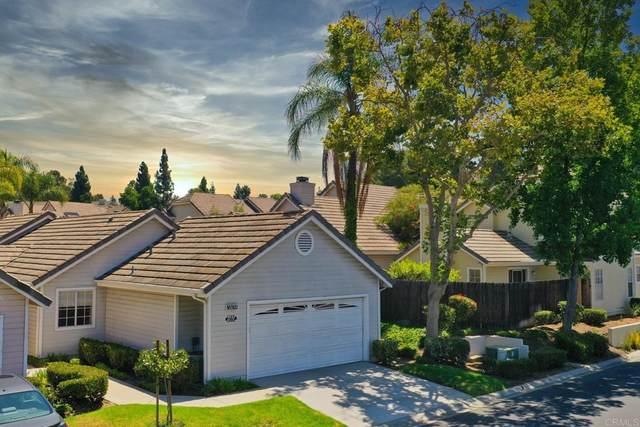 10694 Rancho Carmel Drive, San Diego, CA 92128 (#NDP2108934) :: RE/MAX Empire Properties