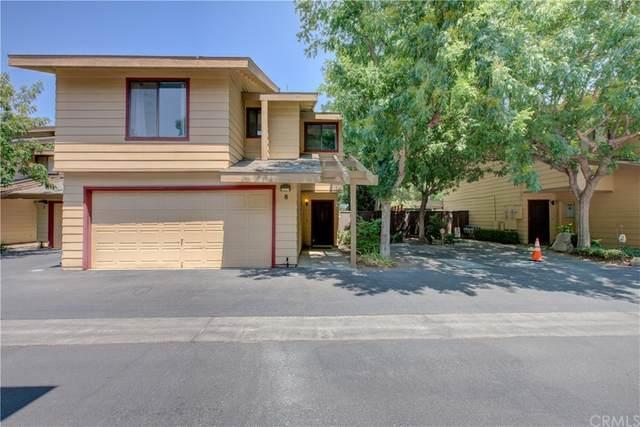 3350 M Street #8, Merced, CA 95348 (#MC21166714) :: RE/MAX Empire Properties