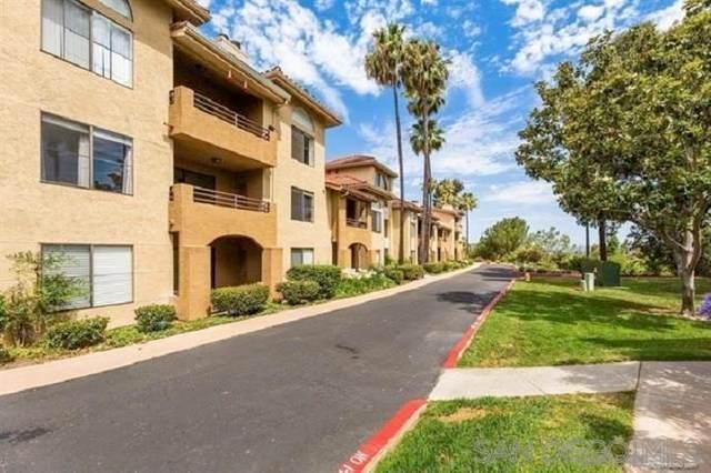 12270 Corte Sabio #6210, San Diego, CA 92128 (#210021678) :: RE/MAX Empire Properties