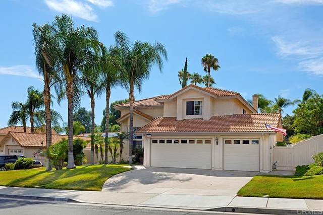 39745 Notting Hill Rd, Murrieta, CA 92563 (#PTP2105407) :: EXIT Alliance Realty