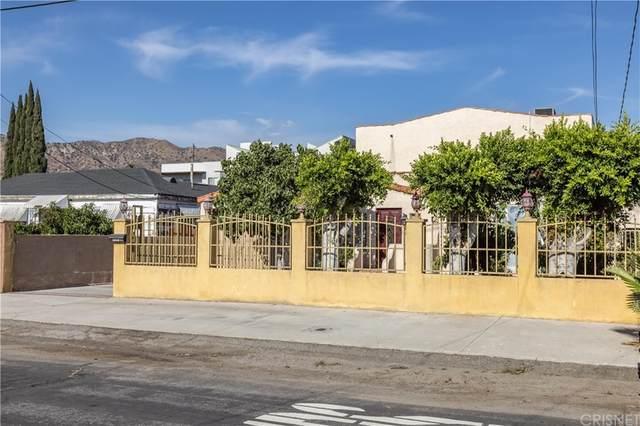 7510 N Claybeck Avenue, Burbank, CA 91505 (#SR21167781) :: Latrice Deluna Homes