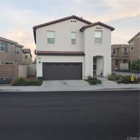 40142 Calle Real #77, Murrieta, CA 92563 (#PW21167983) :: EXIT Alliance Realty
