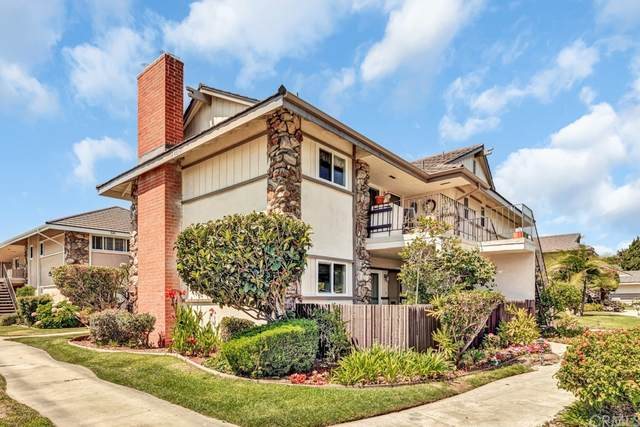 22955 Maple Avenue A, Torrance, CA 90505 (#PV21167415) :: Doherty Real Estate Group