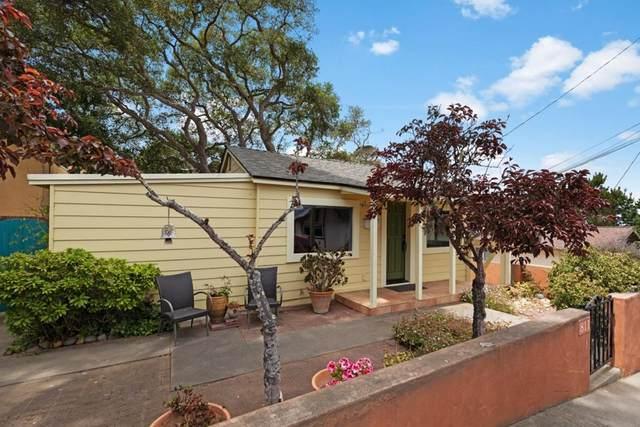 813 Alice Street, Monterey, CA 93940 (#ML81856250) :: Legacy 15 Real Estate Brokers