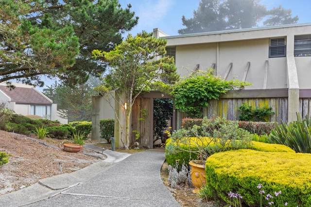 3600 High Meadow Drive #9, Outside Area (Inside Ca), CA 93923 (#ML81856260) :: Legacy 15 Real Estate Brokers