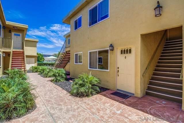 1340 Holly Ave #17, Imperial Beach, CA 91932 (#210021684) :: Latrice Deluna Homes