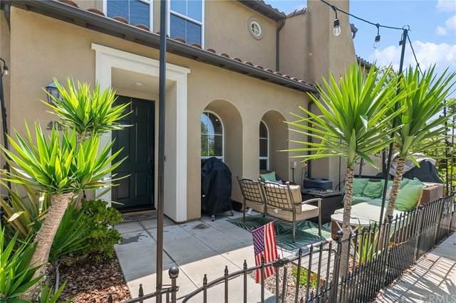 406 Calle Campanero, San Clemente, CA 92673 (#PW21167896) :: Legacy 15 Real Estate Brokers