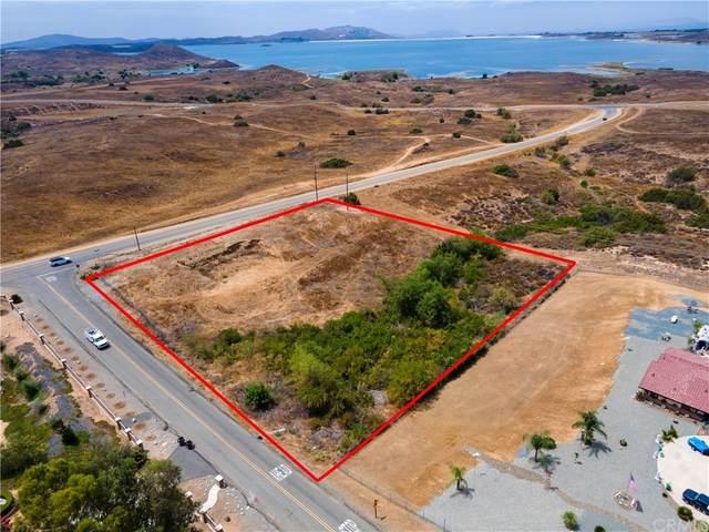 14156 Grande Vista, Perris, CA 92570 (#SB21167927) :: McKee Real Estate Group Powered By Realty Masters & Associates