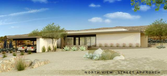 61347 Valley Drive, Joshua Tree, CA 92252 (#219065566PS) :: Legacy 15 Real Estate Brokers