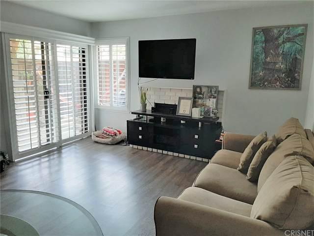 5252 Makati Circle, San Jose, CA 95123 (#SR21167974) :: Mint Real Estate