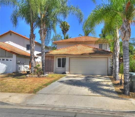 1222 Jade Place, San Marcos, CA 92069 (#ND21167056) :: Realty ONE Group Empire
