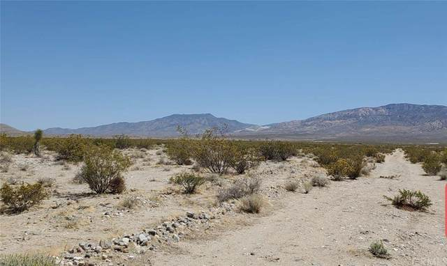 39036 Foothill Road, Lucerne Valley, CA 92356 (#DW21168009) :: Legacy 15 Real Estate Brokers