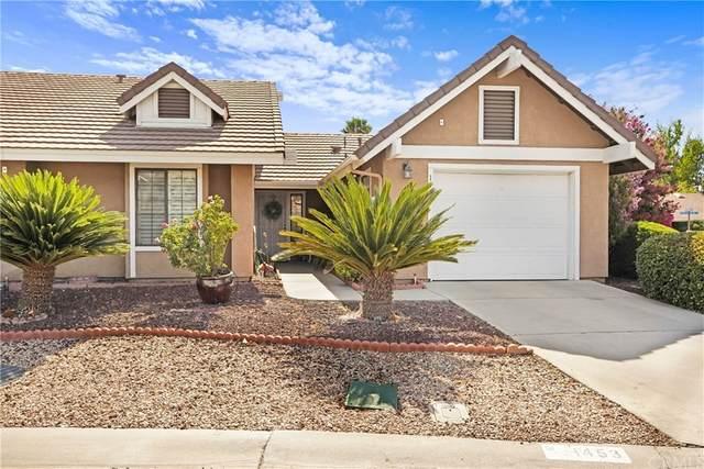 1453 Monroe Circle, San Jacinto, CA 92583 (#PW21167839) :: A|G Amaya Group Real Estate