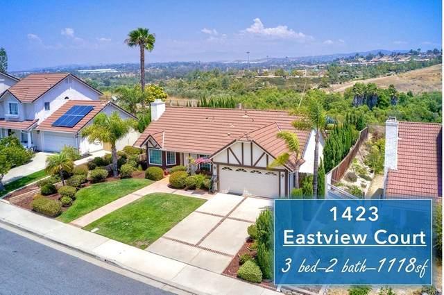 1423 Eastview Court, Oceanside, CA 92056 (#NDP2108937) :: Zutila, Inc.