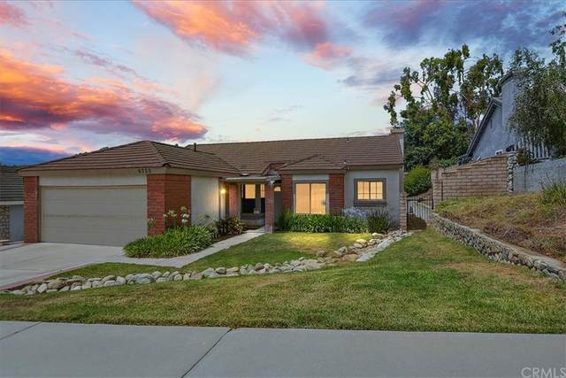 6730 Pilgrims Court, Rancho Cucamonga, CA 91701 (#CV21167532) :: Legacy 15 Real Estate Brokers
