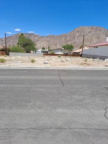 0 Avenida Rubio, La Quinta, CA 92253 (#219065567DA) :: Elevate Palm Springs