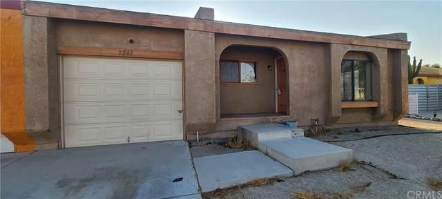 3241 N Sandspring Drive, Palm Springs, CA 92262 (#IV21168025) :: Elevate Palm Springs