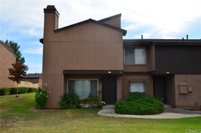 25 N Center Street, Redlands, CA 92373 (#IV21167753) :: Doherty Real Estate Group